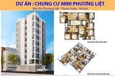 chung cư mini Phương Liệt