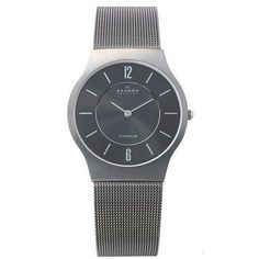 Reloj Skagen 355SMM1
