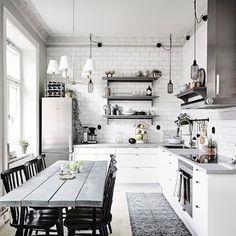 Gothenburg Apartment Photo | @fotografanders
