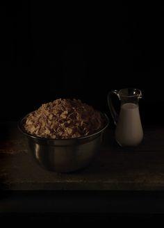 Mat Collishaw :: Last Meal on Death Row, Texas