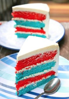 low fat 4th of july desserts