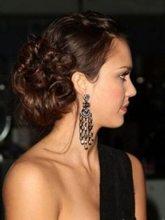 prom hairstyle hub