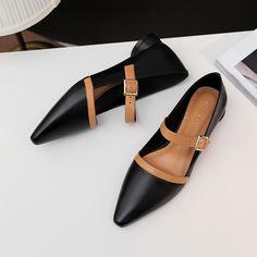 Low heels, low heel shoes, women's low heels, Chikoshoes.com