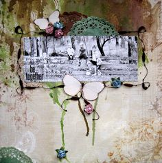 Jasmine de Scrapvine: Mes créations 2012