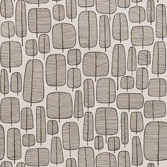 Little Trees papier peint motif sympa