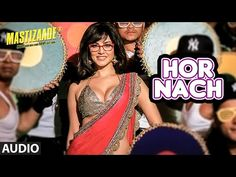 Hor Nach Hindi Lyrics