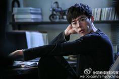 Lee Jong Suk @ Doctor Stranger Shooting
