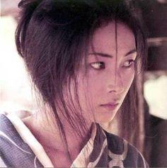 Kaji Meiko (梶芽衣子) 1947-, Japanese Actress, 太田雅子