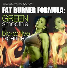 www.formulaOZ.com - smoothies