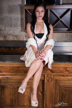 Tarniem Eskander Miss Earth Malta 2015 Contestant (Photo credits - Miss Earth Malta Official)