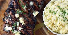Tri Tip Steak Recipes, Steak Marinade For Grilling, Steak Marinade Recipes, Tri Tip Sandwich, Brisket Sandwich, Cooking Sauces, Best Steak, Steaks, Pork