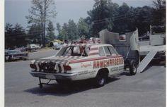 Vintage Drag Racing - RamChargers