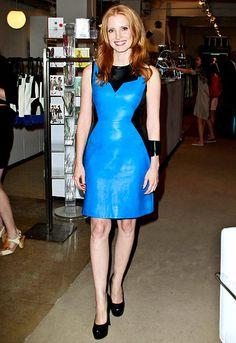 luv the dress a la mcartney style