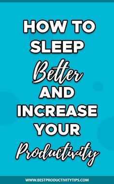 How To Fall Asleep Quickly, Sleep Issues, Natural Sleep, Bedtime Routine, Sleep Better, Time Management, Self Improvement, Self Help, Productivity