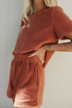 Chill, Loungewear Outfits, Free Online Shopping, Long Shorts, The Ordinary, Lounge Wear, Work Wear, Street Style, Clothes For Women