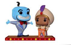 Funko POP Aladdin #FunkoPOP