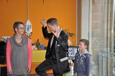 Guests are surely entertained. #Comedy #magician #lustiger #Zauberer: http://www.selimtolga.ch