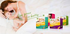 Eco-Conscious Diapers & More at Green Living America #Review | My Mom Spark Reviews