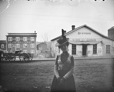 9950eddc6f6 Woman wearing Hat by Wisconsin Historical... - facesoftheedwardianera