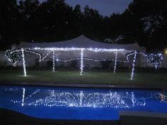 x 10 fairy lights