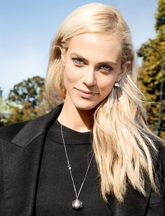 Here I Go #AymelineValade #PFW #SS2015 #Chanel