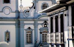 Diamantina,  Minas Gerais - (via pinterest)