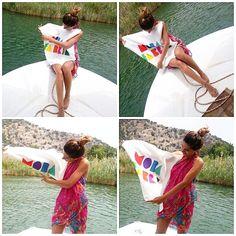 ☀️G☀️Ü☀️N☀️A☀️Y☀️D☀️I☀️N☀️Size #deniz #güneş ve #kum dolu bir #Pazar günü diliyorum #bayrakritueli yaparken yaşayabilceğiniz zorlukları  anlatan bir kare ile başlıyoruz bugüne@canuldg 'a sevgilerimizi gönderiyoruzwww.modafabrik.com #modafabrik #modafabrikheryerde