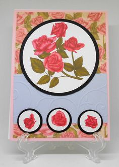 A rose is a rose by Ginadapooh on Etsy