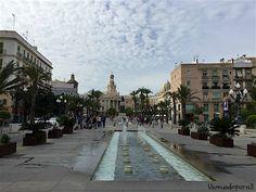 Cádiz en 72 horas y en familia
