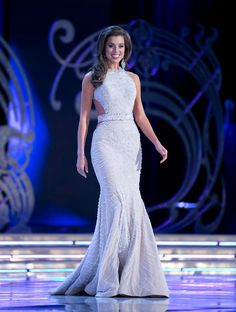 Top 10 Miss America Evening Gowns of 2015 | http://thepageantplanet.com/top-10-evening-gowns-miss-america-2015/