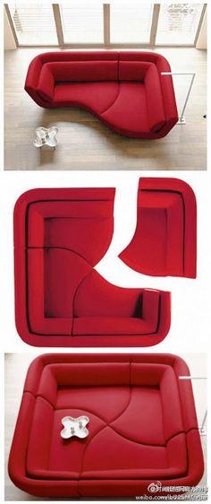 4 Fabulous Designer Sofa For Home
