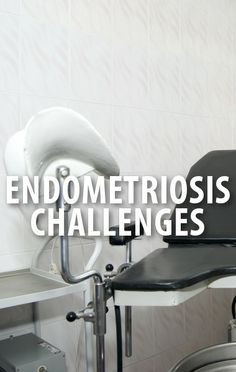 The Doctors explained to a patient what endometriosis is and how there is currently no accurate way of diagnosing it outside of the operating room. http://www.recapo.com/the-doctors/the-doctors-advice/doctors-endometriosis-medical-animations-bruce-blausen/