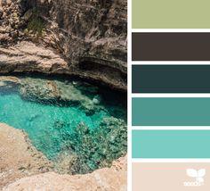 { color view } - https://www.design-seeds.com/wander/wanderlust/color-view-67