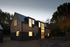 Malthouse / Inside Out Architecture