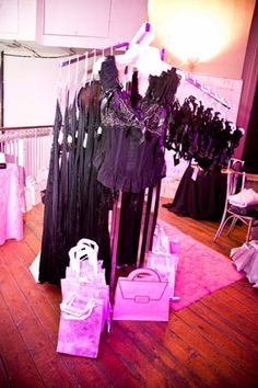 For the sixth annual Pink Bedroom Party, Jeanne Lottie moved the fund-raiser to the Berkeley Church and changed its format. Fundraising, Bedroom, Party, Pink, Dresses, Vestidos, Rose, Bedrooms, Fiesta Party