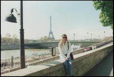 Patty Aguirre. Paris ♡