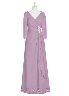 Azazie Jaycee MBD Mother Of The Bride Dress | Azazie