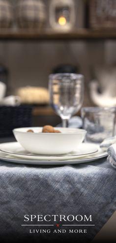 Mit den passenden Servietten & Tischsets bringst du sommerliches Flair auf den Tisch.