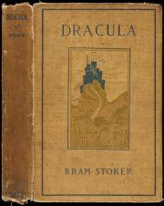 May 26, 1897:  Dracula goes on sale in London. The first copies of the classic vampire novel Dracula, by Irish writer Bram Stoker, appear in London bookshops on this day in 1897. Stoker would go on to publish 17 novels in all, but it was his 1897 novel Dracula that eventually earned him literary fame and became known as a masterpiece of Victorian-era Gothic literature.