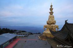 #emei #chine #bouddha