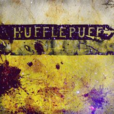 Hufflepuff - Loyal to the end but don't back us into a corner!