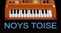 Noys Toise Circuit-Bending Documentary