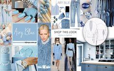 AİRY BLUE  2016 pantone trend ile ilgili görsel sonucu