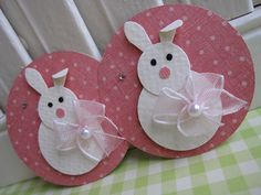 Sweet bunnies  by vsroses.com