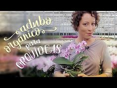 2 tipos de adubo ORGÂNICO para orquídeas - YouTube Blue Flowers, Nespresso, Orchids, Natural, Carol Costa, Youtube, Plants, How To Make Snowman, How To Replant Orchids