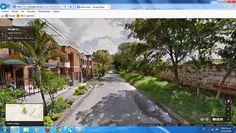 CITY ABURRA - ANTIOQUIA