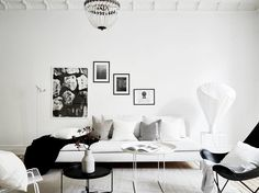 Perfect Apartment Living : Sometimes in life finding and exploring beautifully designed spaces makes everything that little bit easier. This Apartment is the perfect example of this. HERx