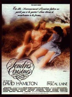 Tendres Cousines AKA Cousins In Love (1980)   David Hamilton