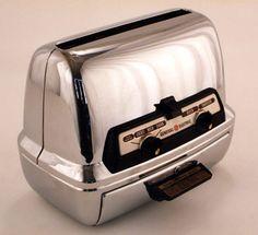 vintage toaster | 1 9 6 0 - 1 9 8 0