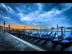 ▶ Travel Photography Retouching Venice Sunrise Lighroom 4 tutorial by Serge Ramelli - YouTube